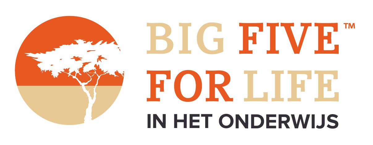Big Five For Life™ Onderwijs